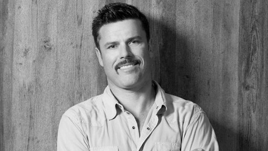 Adam Garone - #Movember Co-founder of Movember Foundation Australia, will make a special appearance via video link to further highlight the importance of raising awareness around men's issues.