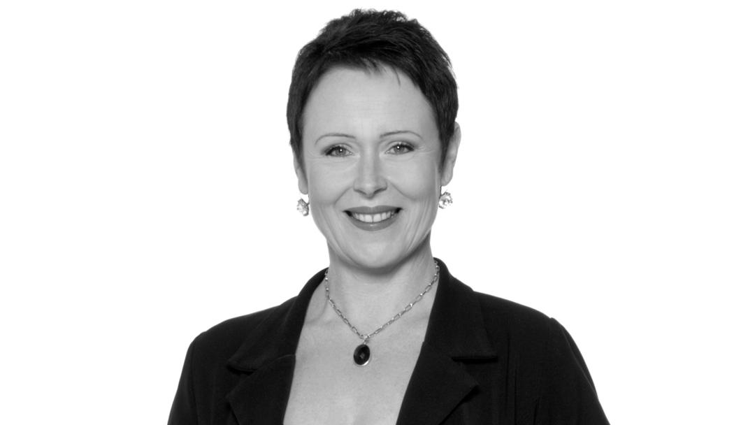 Rae Bonney - Men's Issues Advocate