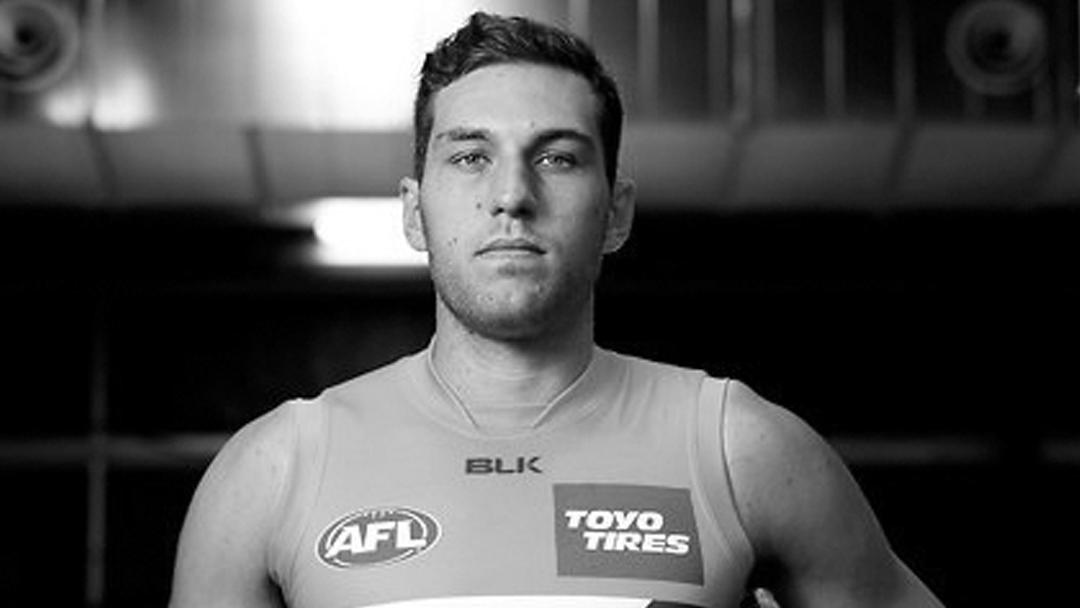 Tom Downie - Retired AFL Player