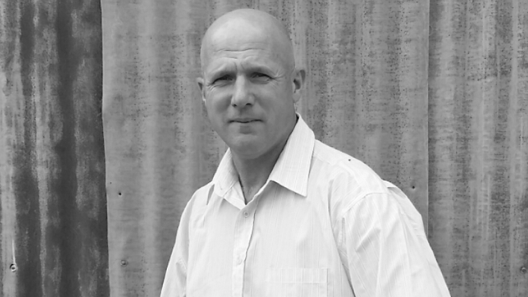 Duncan Kerr - Master of Ceremonies